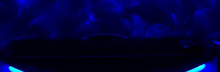 Dreamwater Lounge©